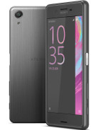 SONY XPERIA X BUISINESS MOBILES