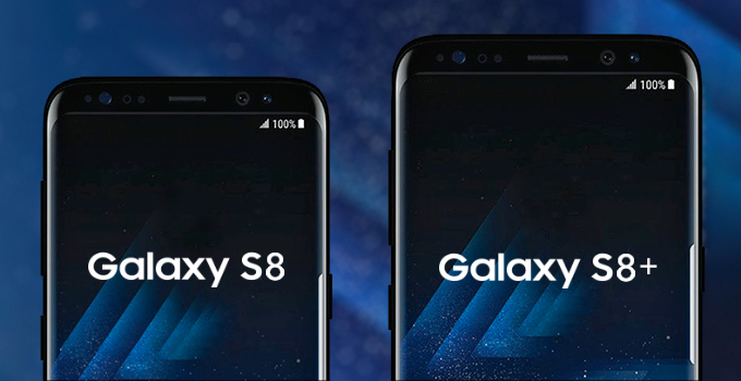 Samsung Galaxy S8 Business B2B